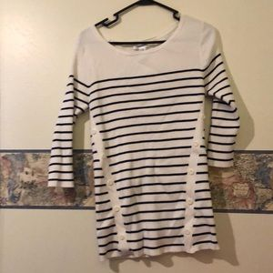 Maternity sweater size extra large super cute